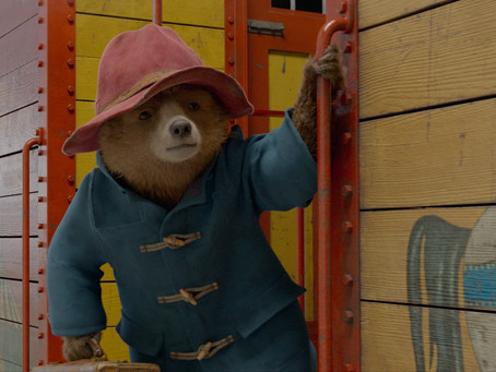 PHATMOJO TO BECOME MASTER TOY FOR PADDINGTON