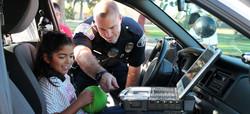 Officer Tour of PD Car1_72web