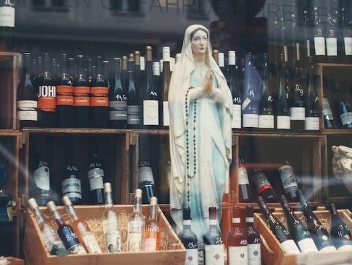 Spain's Wine Marketing Gap