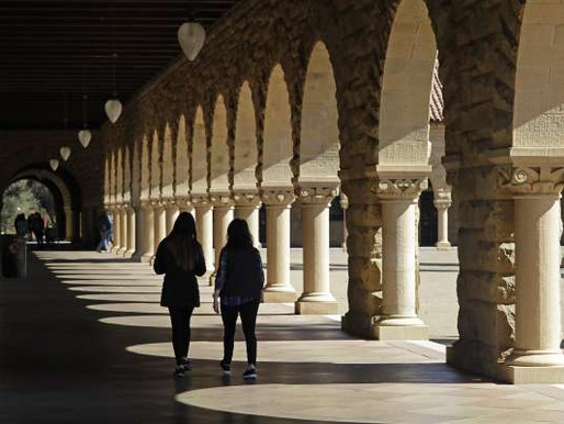 "Notable News: ""Survey finds evidence of widespread sexual violence at 33 universities"""
