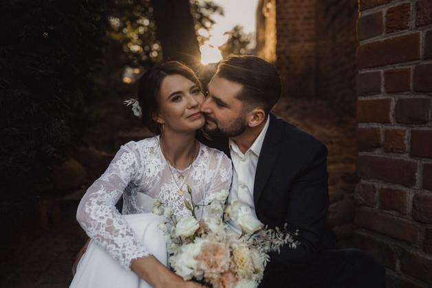 Ania i Michał