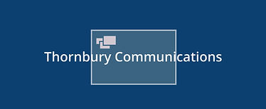 logo Thornbury Communications