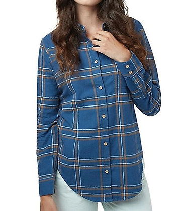Lush Button Up Flannel