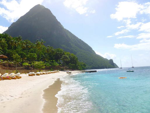 What to Pack for St. Lucia