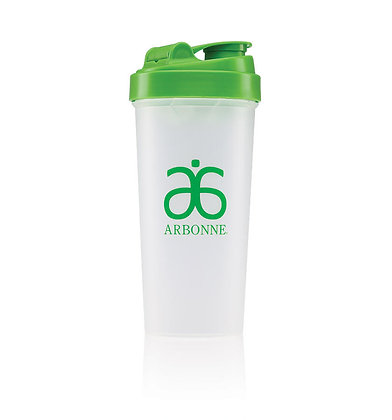 Arbonne Protein Shaker Cup
