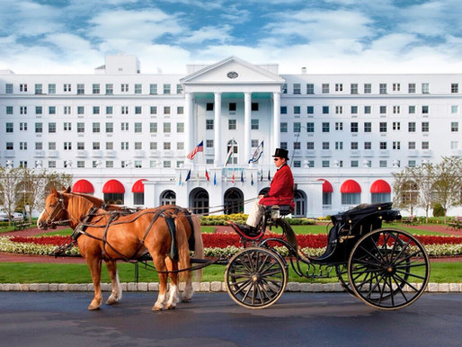 What to Pack for The Greenbrier
