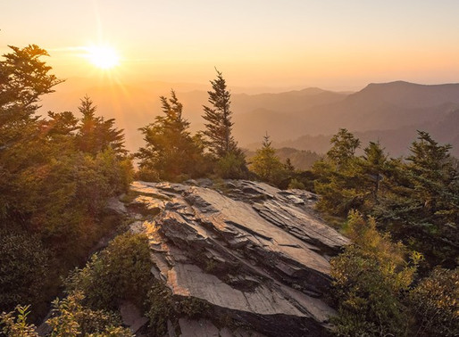 What to pack for the Great Smoky Mountains