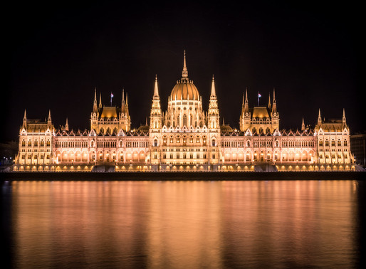 What to Pack for Budapest