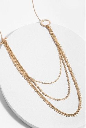 Sona Chain Necklace