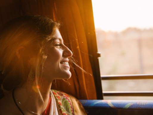 Our Top 5 Eco-Friendly Travel Tips