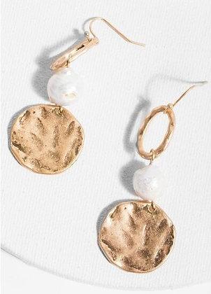 San Sebastian Earring