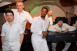 Sunset Jazz Club 2012