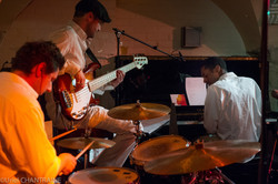 Sunset Jazz Club 2012
