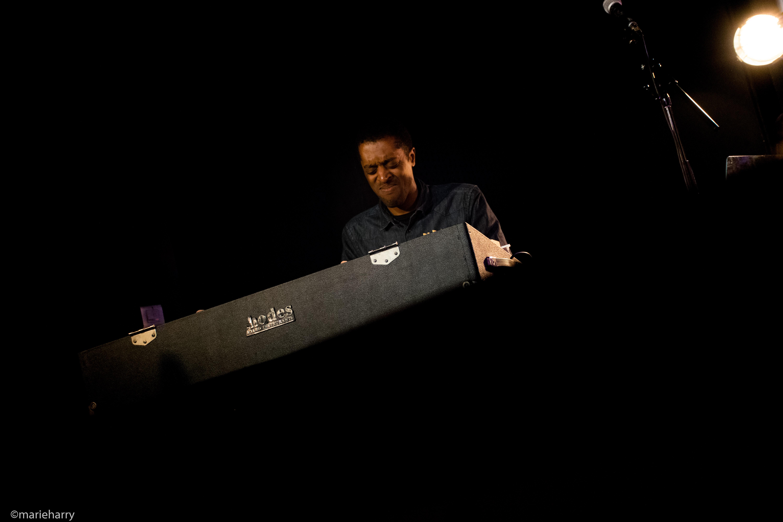 Concert JazzXRD (mars 2017)