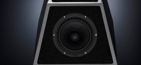 Wilson Audio Yvette Speaker - Distinction Audio