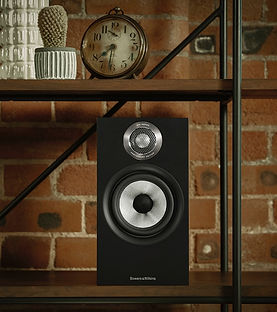 Bowers & Wilkins 607 S2
