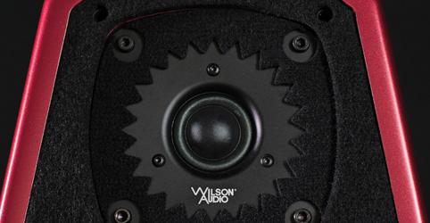 Wilson Audio Sabrina X Speaker - Distinction Audio