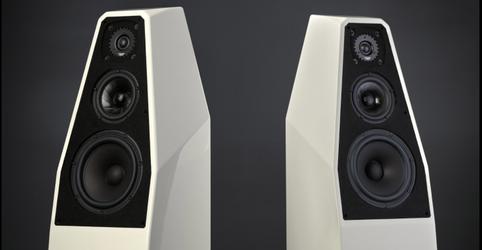 Wilson Audio Sabrina X Speakers