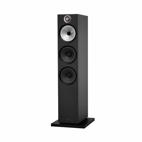 Bowers & Wilkins 603 S2 Anniversary Edition (Each)