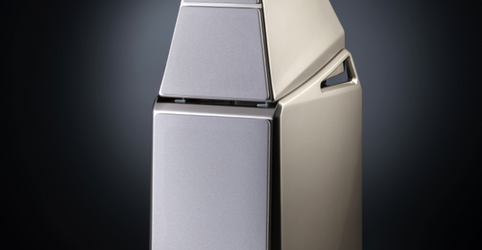 Wilson Audio SASHA DAW Speaker- Distinction Audio
