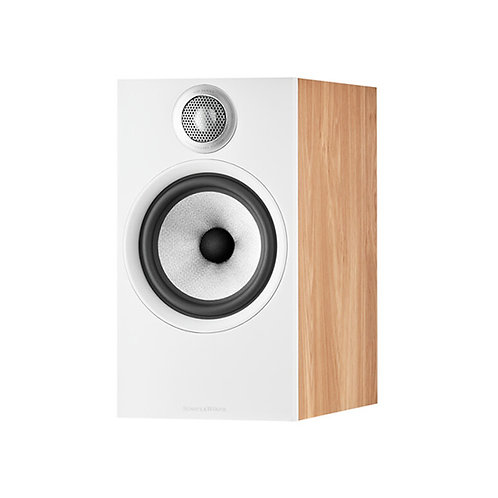 Bowers & Wilkins 606 S2 Anniversary Edition (pair)