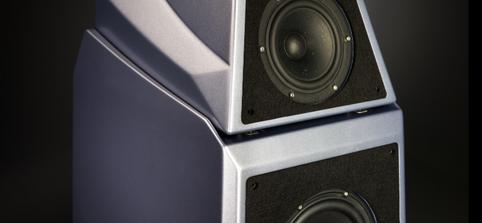 Wilson Audio Alexia Speaker- Distinction Audio