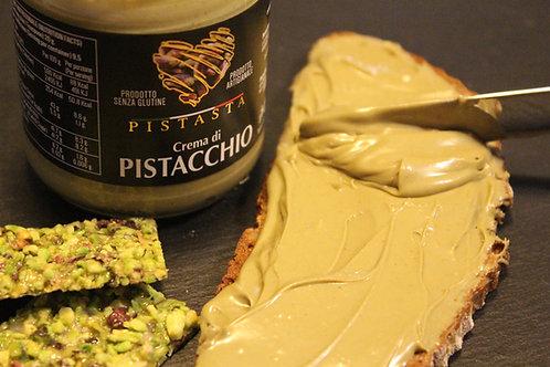 Sizilien - Crema di Pistacchio