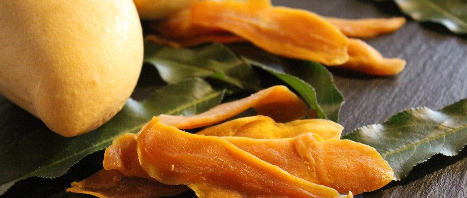 Philippinen - Getrocknete Mango