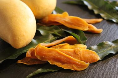 Am Ende steht die Mango