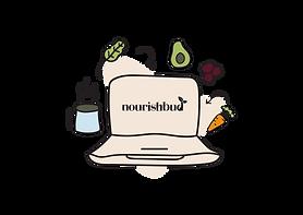 Nourish Bud Vegan Meals