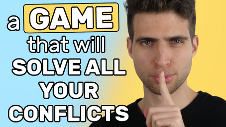 An Incredibly EASY GAME to FIX All Arguments