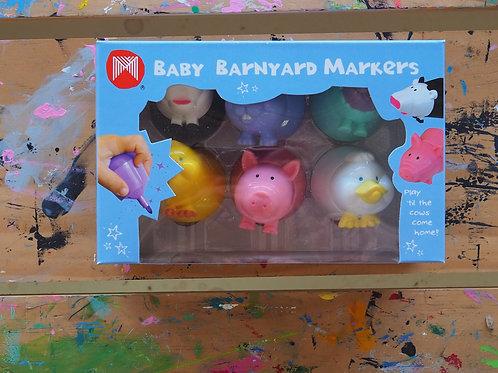 Micador Baby Barnyard Markers
