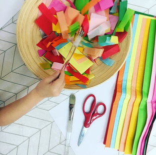 Colourful Craft