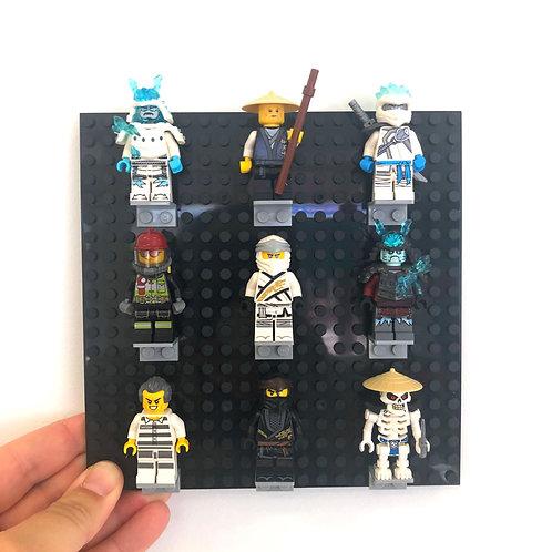 LEGO Display Board