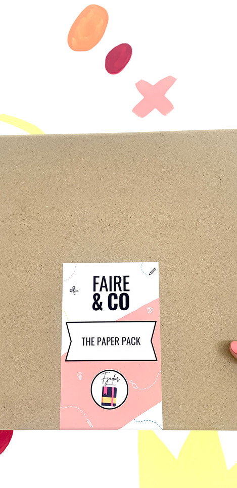 Fyodor: The Paper Pack