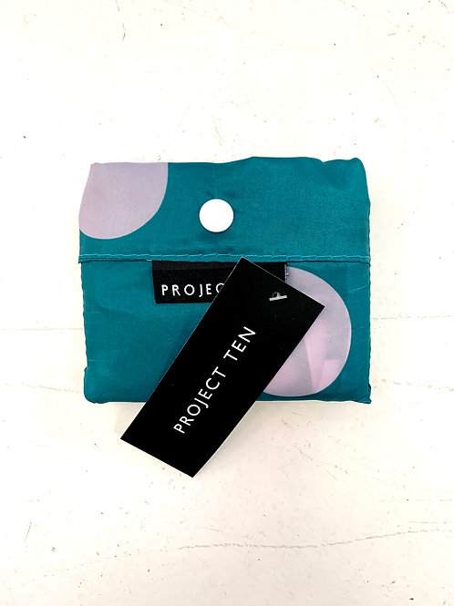 Recycled Nylon Fold Up Shopper