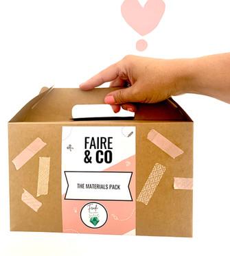 Fendi: The Materials Kit