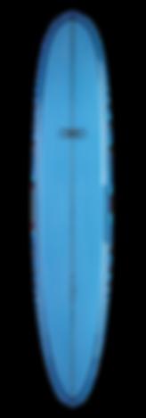 לונגבורדים, לונגבורד כחול