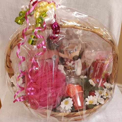 Gift Basket-Teen Girl