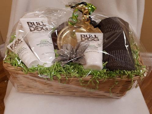 Gift Basket-For Men Only