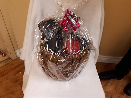 Gift Basket-Men's Spa Basket