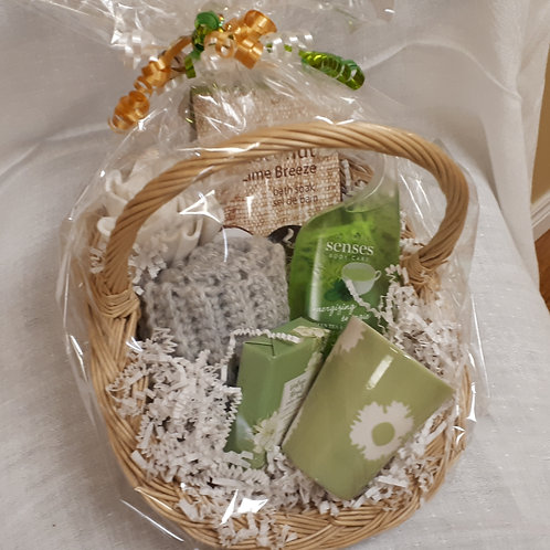Gift Basket for a Lady