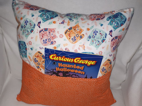 Child's Reading Pillow - 2