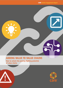Adding value to value chains