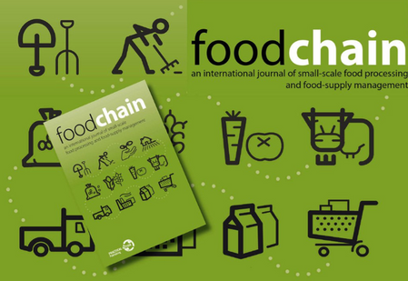Food traceability in the global North and South