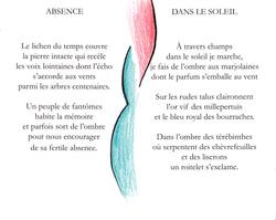ABSENCE - DANS LE SOLEIL