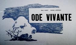 ODE-VIVANTE