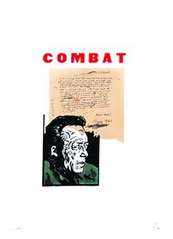 COMBAT (Camus)