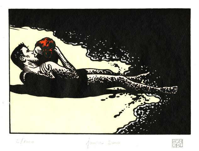 1 - Janvier 2000 HONORÉ