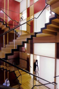 Burberry escada